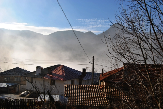 Shiroka Laka Bulgaria