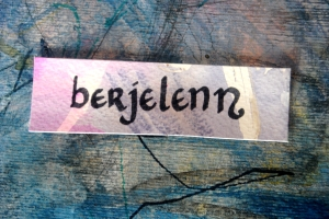 Breton words from songs Berjelenn