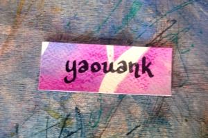 Breton word yaouank young