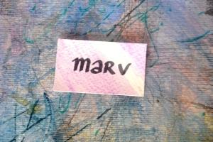 Breton word Marv death