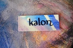 breton word kalon heart