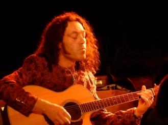 Yann Gourvil Astrakan Project Lessines world music concert with Taraf de Haidouks