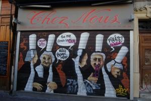 street art tag marseille 05