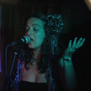 Simone Alves Astrakan Project Kan gwerz UK tour