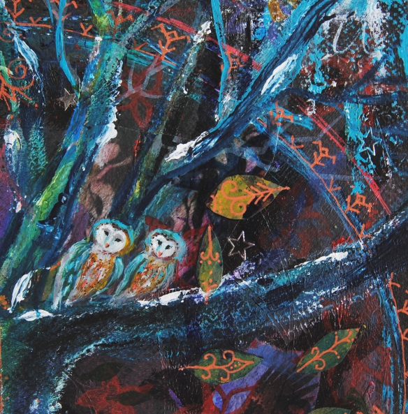 Astrakan Project B album - special bundle for release - AW04 sekrejou ar chloareg