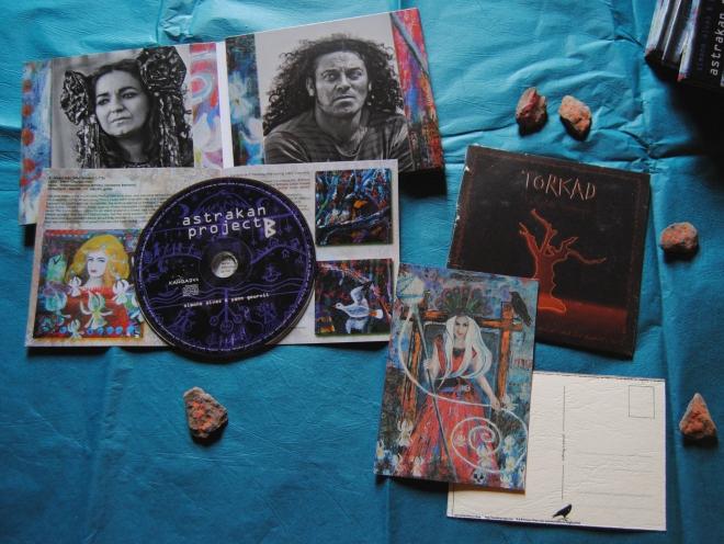 Special bundle for album release with bonus fest-noz vintage recording