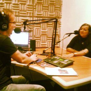 Radio RBI Culture Breizh with Clément Soubigou