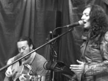 Show-case Brest 1 l'Oreille KC Simone Alves Yann Gourvil