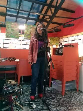 Show-case Morlaix Dialogues Simone Alves Astrakan