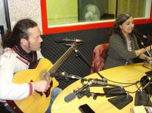 Folk a Lier Astrakan Project Radio Libertaire