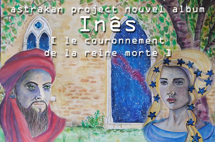 financement participatif Ines de Castro musique bretonne