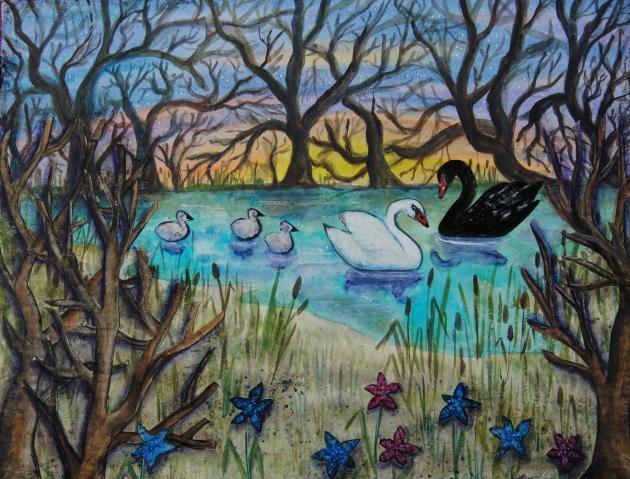 Swans full