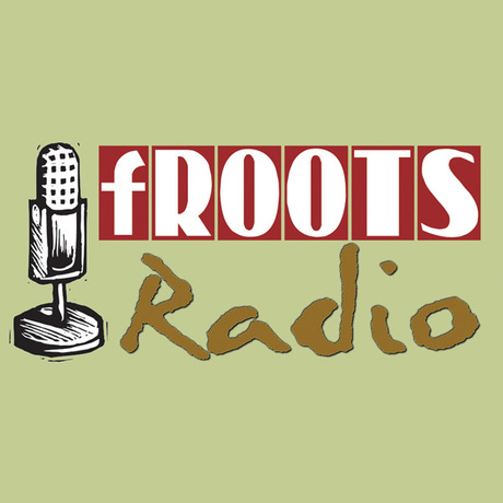 Astrakan Project got one song featured on fRoots Radio podcast n°194 - dark folk medieval