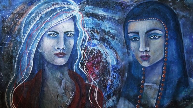 International WOMEN's DAY ARTproject